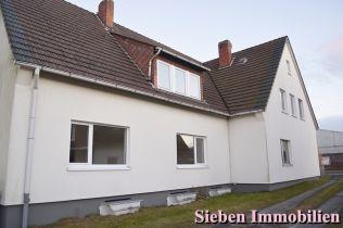Mehrfamilienhaus in Schwanewede  - Schwanewede