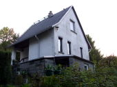Ferienhaus mit Grundstück in Lichtenberg/Erzgebirge zu verkaufen