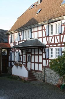 Bauernhaus in Liederbach  - Liederbach