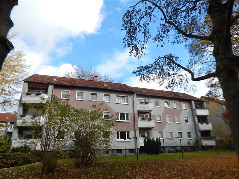 Frisch sanierte und renovierte Wohnung in bester Lage zu vermieten