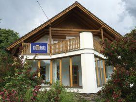 Einfamilienhaus in Tschechien