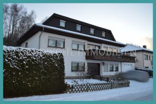 Zweifamilienhaus in Morbach  - Gutenthal