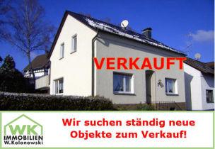 Einfamilienhaus in Menden  - Hüingsen