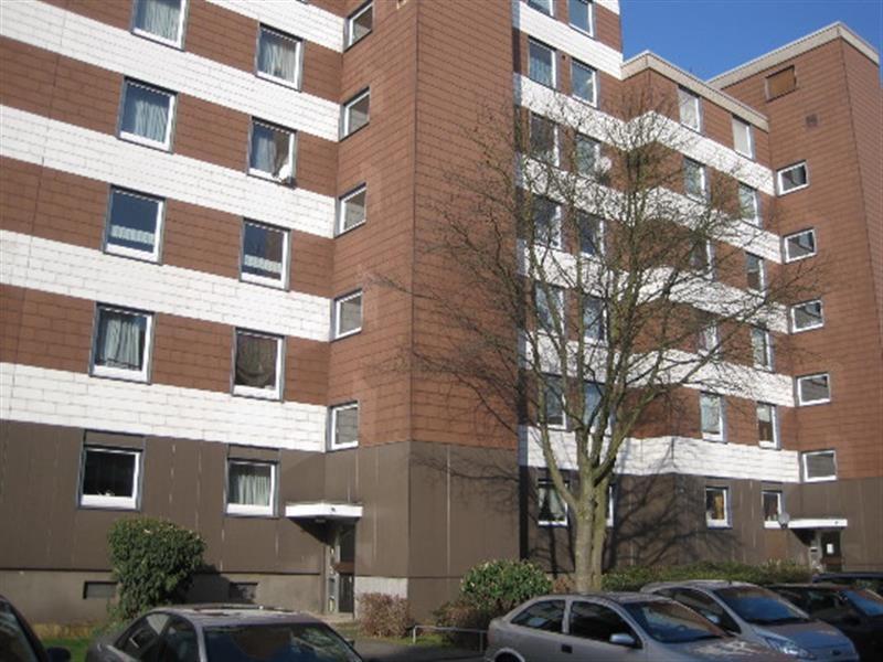 Schöne Wohnung sucht Mieter: ideales 3,5-Zimmer Appartement