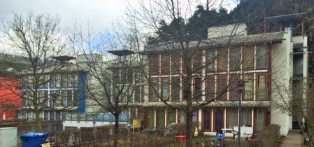Erdgeschosswohnung in Hauenstein
