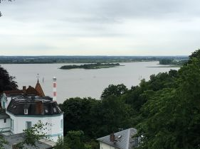 Penthouse in 											Hamburg 											 - Blankenese