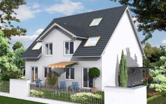 Doppelhaushälfte in Ratekau  - Grammersdorf