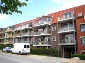 Kiel-Elmschenhagen: 3-Zimmer-Wohnung mit 2 Balkonen