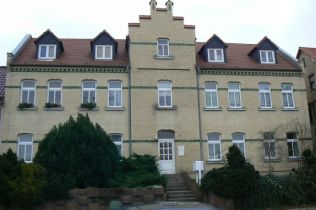 Sonstiges Haus in 											Bad Dürrenberg 											 - Bad Dürrenberg