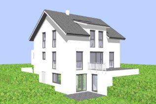 Zweifamilienhaus in Plochingen