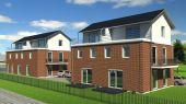 KFW55-Neubau-Doppelhaushälfte in zentraler Lage von Wedel zu verkaufen!