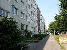 Etagenwohnung in Schwerin  - Lankow