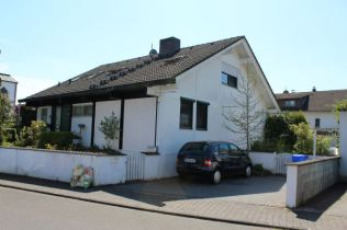 Einfamilienhaus in Reichelsheim  - Reichelsheim