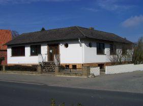 Einfamilienhaus in Springe  - Gestorf