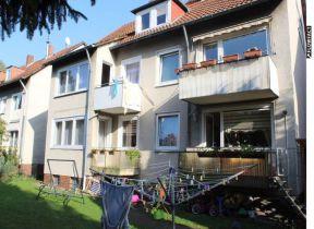 Mehrfamilienhaus in Hannover  - Badenstedt