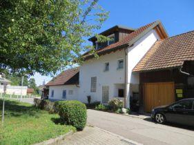 Einfamilienhaus in Laufenburg  - Laufenburg