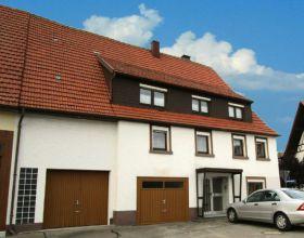 Bauernhaus in Deilingen