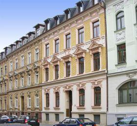 Wohnung in Plauen  - Preißelpöhl