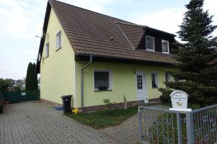 Zweifamilienhaus in Gransebieth  - Kirch Baggendorf