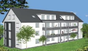 Erdgeschosswohnung in Herrenberg  - Herrenberg