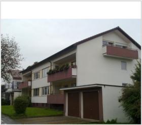 Etagenwohnung in Kornwestheim  - Kornwestheim