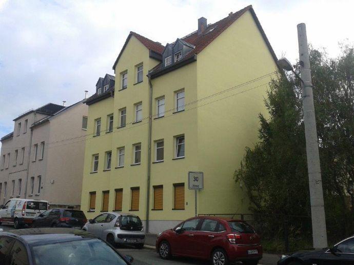 gemütliche 2 Zimmer-Wohnung mit integrierter Küche in Marienthal