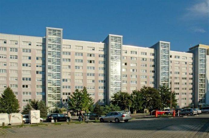 Eine große Wohnung für ein großes Familienglück