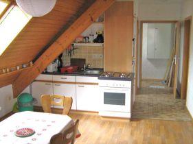 Etagenwohnung in Albisheim