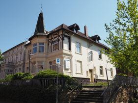 Erdgeschosswohnung in Porta Westfalica  - Hausberge