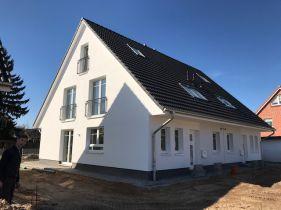 Doppelhaushälfte in Lübeck  - St. Lorenz Nord