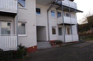 Erdgeschosswohnung in Cölbe  - Cölbe