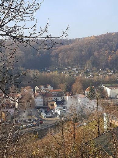 MEI-Lercha - ... auf dem Dach von Meißen - EFH zur Reko-Umbau-Neubau mit absoluter Weitsicht