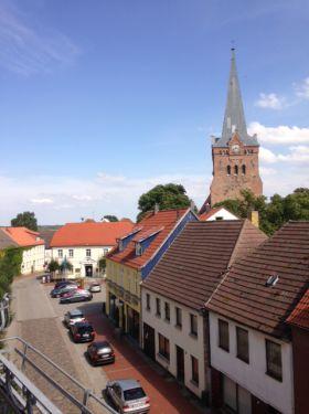 Dachgeschosswohnung in Bad Sülze  - Bad Sülze