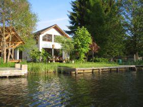 Ferienhaus in Königs Wusterhausen  - Wernsdorf