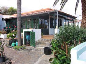 Landhaus in Breña Baja