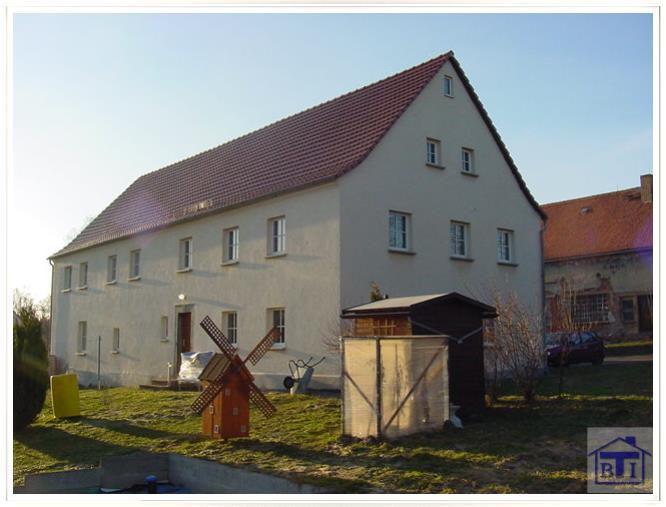 2-Raum-Whg. in Ruppersdorf!