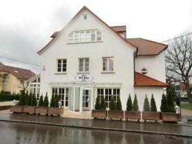 Gastronomie und Wohnung in Balingen  - Weilstetten