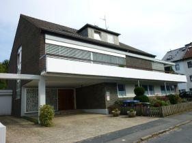 Apartment in Bergisch Gladbach  - Bensberg