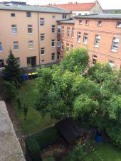 2 Raum-Wohnung in Magdeburg, Alte Neustadt