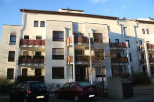 Wohnung in Taucha  - Merkwitz