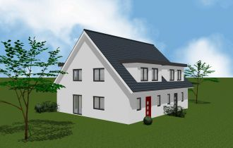 Doppelhaushälfte in Wunstorf  - Wunstorf