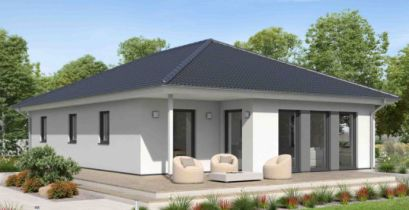 Einfamilienhaus in Löhne  - Gohfeld