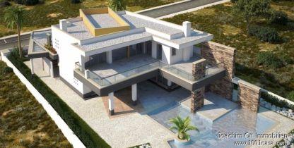 Villa in Pêra