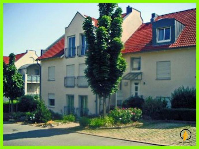 3 Zimmer Eigentumswohnung in Meißen zu verkaufen