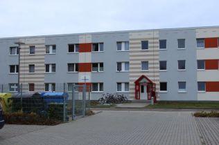 Stellplatz in Ostseebad Binz  - Binz