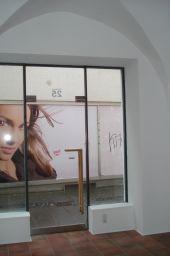 fast 16 m² ** kleiner Laden ** 1 A Lage ** COBURG ** mit WC **