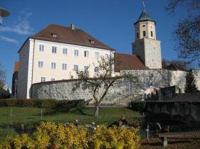 Wohnung in Huisheim  - Gosheim