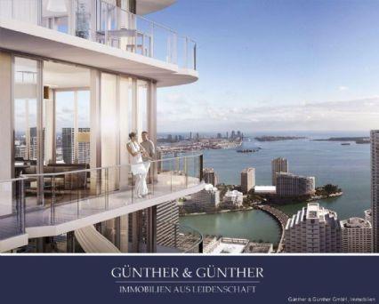 Günther & Günther - Miami - Projekt SLS LUX - Hochwertige Neubauwohnung