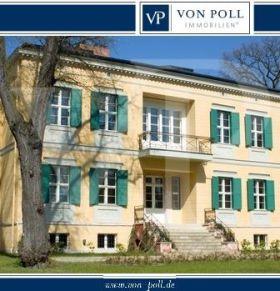 Villa in Heidelberg