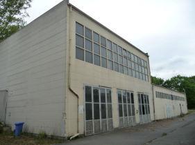 Halle in Datteln  - Datteln